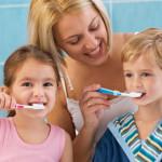 How to Brush my Baby's Teeth