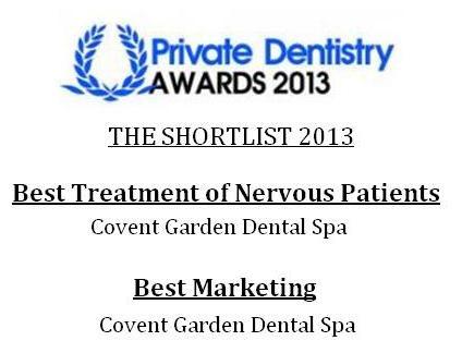 PD 2013 Awards