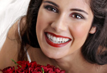 Win the bridal smile of your DREAMS with this package, worth £399!