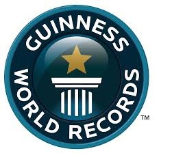 A Guinness World Record