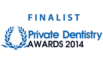 We are Finalists!!