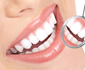 Inman Aligner – 'The 12 week Wonder Brace!' which is used to straighten the top and bottom front teeth only
