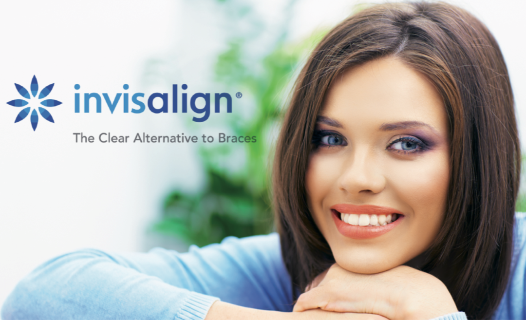 Visit our Invisalign® Open Day on 27th March 2017