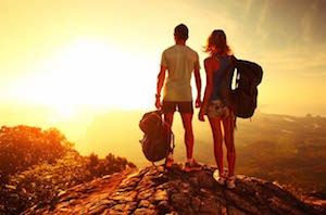 Five Top Tips for Backpackers by Farah our Hygienist